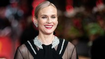 Diane Kruger and Norman Reedus Disagree Over How to Organize Their Fridge