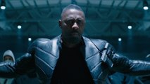 Idris Elba Shares What Drew Him to Playing a Villain