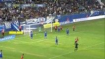 08/08/15 : Giovanni Sio (39') : Bastia - Rennes (2-1)