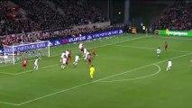 19/12/15 : Giovanni Sio (77') : Guingamp - Rennes (0-2)