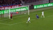 02/04/16 : Ousmane Dembélé (67') : Rennes - Reims (3-1)
