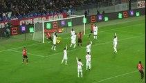 24/04/16 : Giovanni Sio (81') : Rennes - Monaco (1-1)