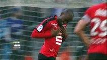18/03/16 : Giovanni Sio (77') : Marseille - Rennes (2-5)