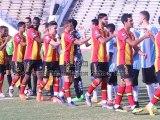 صور المباراة الودية بين الترجي الرياضي التونسي و النهضة السعودي Taraji EST 2019