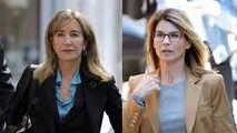 Lori Loughlin and Felicity Huffman Prepare Differently for Court Amidst College Admissions Scandal