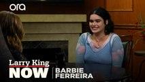 If You Only Knew: Barbie Ferreira