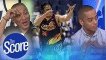 Beau Belga brings that 'kapal ng mukha' tumira | The Score