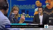 FS Radio: La Liga MX, ¿no la ve nadie fuera de México y EE. UU.?
