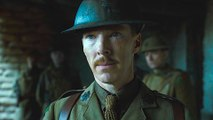1917 with Benedict Cumberbatch - Official Trailer