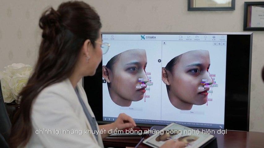 Bác sĩ Tuyền - Thẩm Mỹ Thanh Tuyền - Dr. Tuyền's Brand Story