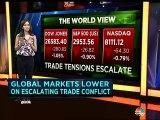 Reema on global markets & US tariff on Chinese imports