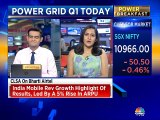 Power Grid Q1 earnings: Here's what you can expect from the results