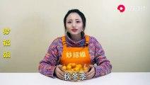 【Delicious mini oranges】把金桔放在锅中煮一煮,没想到还有这么好的作用,一年能省不少钱