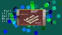 Full E-book  Lippincott Illustrated Reviews: Cell and Molecular Biology (Lippincott Illustrated