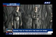 Meet Superman's nemesis in 'Man of Steel'