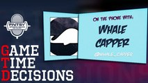 NFL Preseason: Broncos vs. Falcons Picks With Whale Capper | Game Time Decisions Ep.93