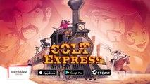 Colt Express - Trailer officiel