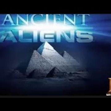 ((Ancient Aliens)) Season 14 Episode 12 Full Episode