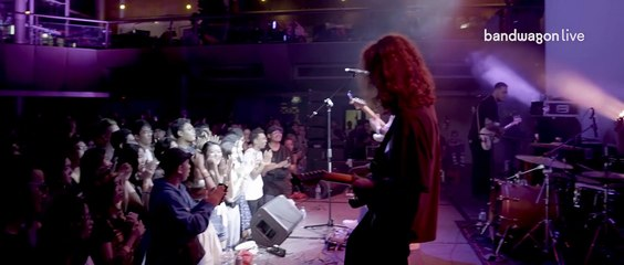 Turnover - Dizzy On The Comedown (live audio, remastered) - Singapore 2019 - Bandwagon Live