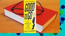 Full version  Good to Go: What the Athlete in All of Us Can Learn from the Strange Science of