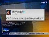 British media rejoice in 'History Boy' Murray's triumph