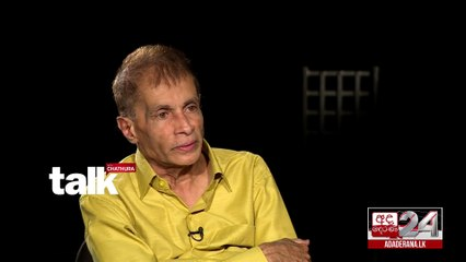 Talk with Chathura - Shan Wickramasinghe Part 2