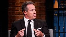 Chris Cuomo Thinks the 2020 Democrats Don't Have a Clear Debate Strategy