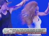 Philippine All Stars prepare for World Hip Hop Championship