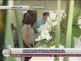Wife mourns for hero doc in CDO blast