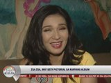 Zsa Zsa won't sell her house with Dolphy