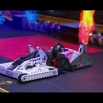 S4,11 ~ BattleBots Season 4 Episode 11 | Official