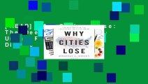 [READ] Why Cities Lose: The Deep Roots of the Urban-Rural Political Divide