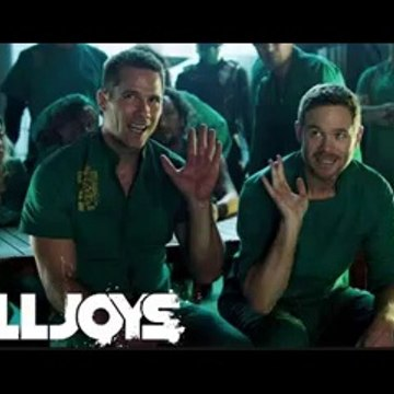 Killjoys Season 5 Episode 6 ((S5,E6)) Video Dailymotion