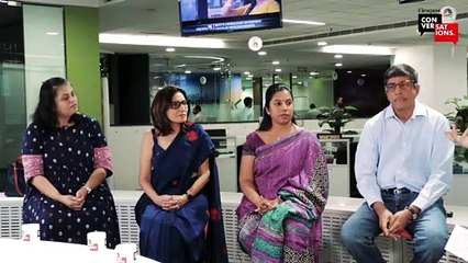 Recalibrating Public Education in India: What Will It Take? | Firstpost Conversations Episode 7