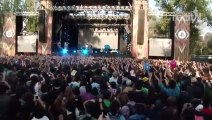 Lorde - Glore and Gore_Tennis Court (Live 'Lollapalooza' Santiago, Chile, 30 de marzo)