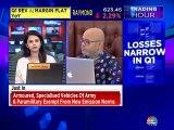Here's what stock experts Mitessh Thakkar, Ashwani Gujral & Krish Subramanyam are recommending to buy