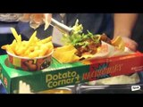 Potato Corner and Nacho Bimby