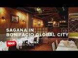 French Meets Filipino at Chef Marc Aubry's Sagana