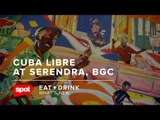Jump Into the Colorful World of Cuban Cuisine at Cuba Libre
