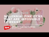10 Millennial Pink Items That Are Impossible to Resist