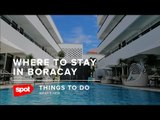 "10 Resorts to Check Out in the ""New"" Boracay"