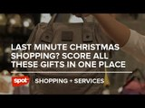 Last Minute Christmas Shopping? Score All These Gifts in One Place