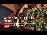 Wildflour Goes Italian in Bonifacio Global City