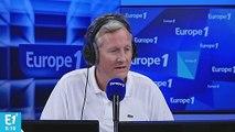 """Permanences dégradées : Jérémy Decerle, eurodéputé LREM, dit """"soutenir aussi quand même les agriculteurs"""""""
