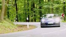 ► Porsche 911 GT3 RS 4.0 - footage