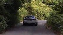 2017 Abarth 124 Rally Test