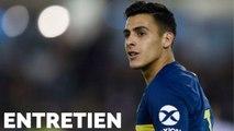 "Nicolas De La Rua : ""Cristian Pavon a besoin d'un nouveau challenge"" #Girondins #mercato"