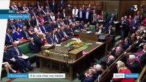 Eurozapping du Soir 3 : premier test électoral pour Boris Johnson