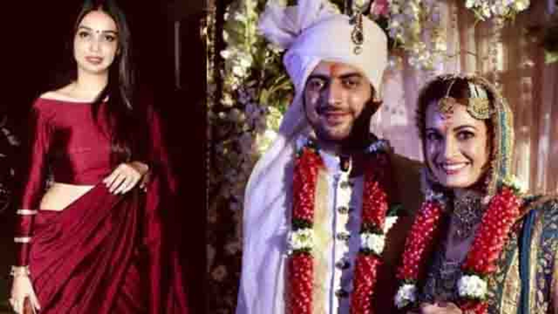 Dia Mirza breaks her marriage with Sahil Sangha because of Kanika Dhillon ?  FilmiBeat