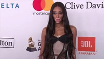 Winnie Harlow is 'scared' of her fans